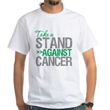 Take a Stand - Liver Cancer Shirt