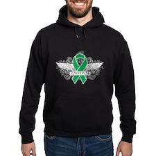 Survivor - Liver Cancer Hoodie