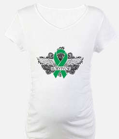 Survivor - Liver Cancer Shirt