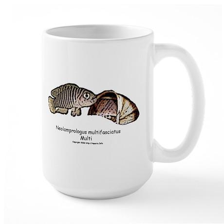 Neolamprologus Multifasciatus Large Mug