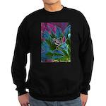 Praying Mantis Sweatshirt (dark)