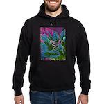 Praying Mantis Hoodie (dark)