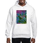 Praying Mantis Hooded Sweatshirt