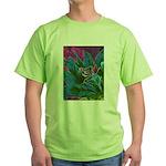 Praying Mantis Green T-Shirt