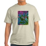 Praying Mantis Light T-Shirt
