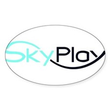 SKYPLAY Decal