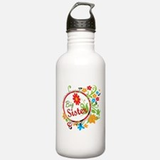 Wonderful Big Sister Water Bottle