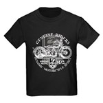 Bikers Kids Dark T-Shirt