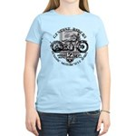 Bikers Women's Light T-Shirt