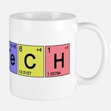 LaB TeCH Color Mug