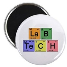 LaB TeCH Color Magnet