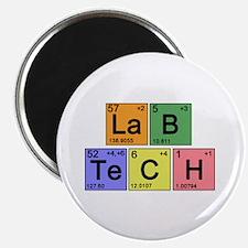 LaB TeCH Color Magnet