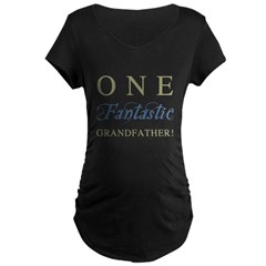 One Fantastic Grandfather T-Shirt