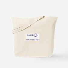 Cool Seizures Tote Bag