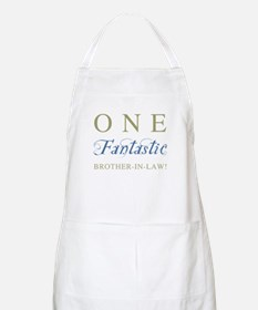 One Fantastic Brother-In-Law Apron