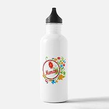Wonderful Memaw Water Bottle