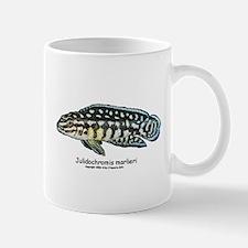 Julidochromis marlieri Mug