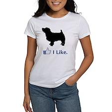 Norfolk Terrier Tee