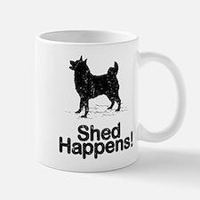 Norwegian Elkhound Mug