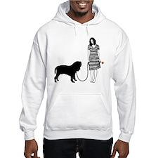 Neapolitan Mastiff Jumper Hoody
