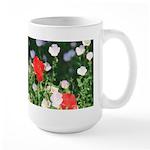 Wildflower large Mug