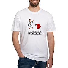 Old School Rules Shirt