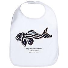 Hypancistrus zebra (Zebra Ple Bib
