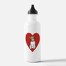 Love Jack Water Bottle