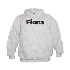 Fiona Hoodie
