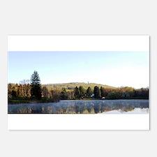 Gil Warzecha - digital Postcards (Package of 8)