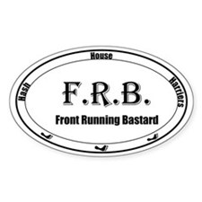 FRB Decal