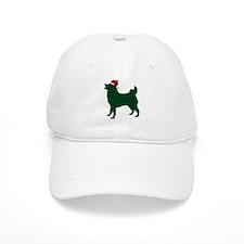 Norwegian Elkhound Baseball Cap