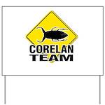 Corelan Yard Sign