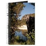 Peace Like a River Journal