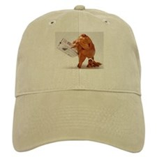 Thanksgiving Funny Turkey Baseball Cap