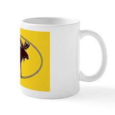 Moose Small Mug