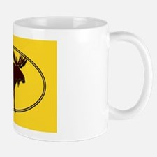 Moose Small Small Mug