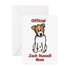 JR Mom Greeting Card