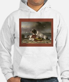 Landseer--Saved Jumper Hoody