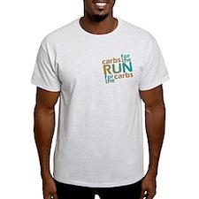 RUN Carbs T-Shirt