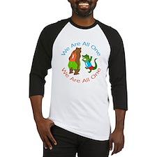"Bear & Aligator ""We Are Baseball Jersey"