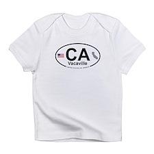Vacaville Infant T-Shirt