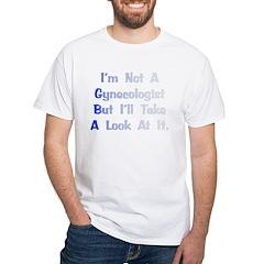 Gynecologist Gift Shirt
