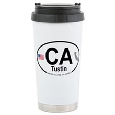Tustin Travel Coffee Mug