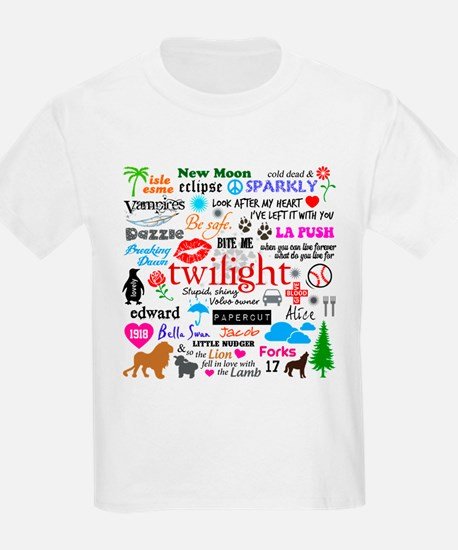 Twilight Memories T-Shirt