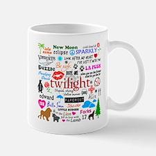 Twilight Memories Mug