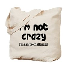I'm not lazy I'm just energy Tote Bag