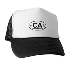 The Sea Ranch Trucker Hat