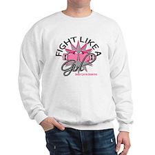 Licensed Fight Like a Girl 12.3 Jumper