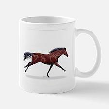 Thoroughbred Mug